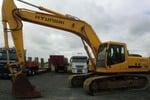 Thumbnail Hyundai R290LC-3 Crawler Excavator Service Repair Factory Manual INSTANT DOWNLOAD