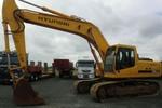 Thumbnail Hyundai R290LC-7A Crawler Excavator Service Repair Factory Manual INSTANT DOWNLOAD