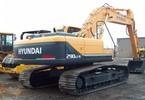 Thumbnail Hyundai R290LC-9 Crawler Excavator Service Repair Factory Manual INSTANT DOWNLOAD