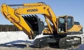 Thumbnail Hyundai R300LC-7 Crawler Excavator Service Repair Factory Manual INSTANT DOWNLOAD
