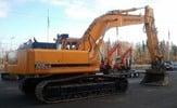 Thumbnail Hyundai R320LC-7 Crawler Excavator Service Repair Factory Manual INSTANT DOWNLOAD