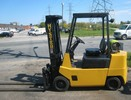 Thumbnail Hyster B187 (S40XL S50XL S60XL) Forklift Service Repair Factory Manual INSTANT DOWNLOAD