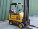 Thumbnail Hyster C002 (S30-50C [Europe]) Forklift Service Repair Factory Manual INSTANT DOWNLOAD