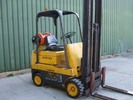 Thumbnail Hyster C002 (S30-50C [Americas]) Forklift Service Repair Factory Manual INSTANT DOWNLOAD