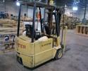 Thumbnail Hyster A203 (A20XL A25XL A30XL) Forklift Service Repair Factory Manual INSTANT DOWNLOAD