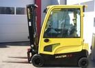 Thumbnail Hyster A935 (J1.6XN, J1.8XN, J2.0XN Europe) Forklift Service Repair Factory Manual INSTANT DOWNLOAD