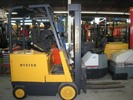 Thumbnail Hyster B114 (E20BS E25BS E30BS Americas) Forklift Service Repair Factory Manual INSTANT DOWNLOAD