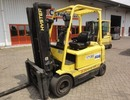 Thumbnail Hyster B416 (J2.00XM, J2.50XM, J3.00XM, J3.20XM Europe) Forklift Service Repair Factory Manual INSTANT DOWNLOAD