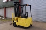 Thumbnail Hyster C203 (A1.00XL, A1.25XL, A1.50XL Europe) Forklift Service Repair Factory Manual INSTANT DOWNLOAD