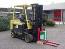 Thumbnail Hyster D098 (E3.50XL, E4.00XL, E4.50XL, E5.50XL, E4.50XLS Europe) Forklift Service Repair Factory Manual INSTANT DOWNLOAD