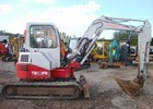 Thumbnail Takeuchi TB53FR Compact Excavator Service Repair Factory Manual INSTANT DOWNLOAD
