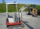 Thumbnail Takeuchi TB108 Compact Excavator Service Repair Factory Manual INSTANT DOWNLOAD