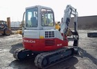 Thumbnail Takeuchi TB153FR Compact Excavator Service Repair Factory Manual INSTANT DOWNLOAD