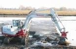 Thumbnail Takeuchi TB1140 Hydraulic Excavator Service Repair Factory Manual INSTANT DOWNLOAD