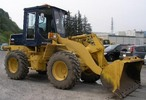 Thumbnail Komatsu WA100-1 Wheel Loader Service Repair Factory Manual INSTANT DOWNLOAD (SN: 10001 and up)