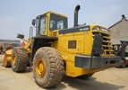Thumbnail Komatsu WA420-1 Wheel Loader Service Repair Factory Manual INSTANT DOWNLOAD (SN: H20001 and up)
