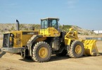 Thumbnail Komatsu WA600-3 Wheel Loader Service Repair Factory Manual INSTANT DOWNLOAD (SN: 50363 and up)