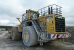 Thumbnail Komatsu WA800-3 Wheel Loader Service Repair Factory Manual INSTANT DOWNLOAD (SN: 50001 and up)