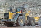 Thumbnail Komatsu WA900-1 Wheel Loader Service Repair Factory Manual INSTANT DOWNLOAD (SN: 10001 and up)