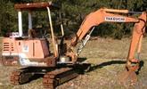 Thumbnail Takeuchi TB21 Compact Excavator (Body) Parts Manual INSTANT DOWNLOAD