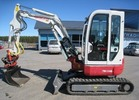Thumbnail Takeuchi TB138FR Compact Excavator Parts Manual INSTANT DOWNLOAD (SN: 13820001 and up)