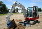 Thumbnail Takeuchi TB235 Mini Excavator Parts Manual INSTANT DOWNLOAD (SN: 123500001 and up)