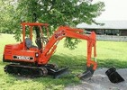 Thumbnail Takeuchi TB800 Compact Excavator Parts Manual INSTANT DOWNLOAD