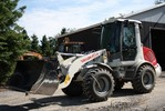 Thumbnail Takeuchi TW65 Wheel Loader Parts Manual INSTANT DOWNLOAD (SN: E106266 and up)