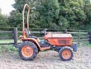 Thumbnail Kubota B1550D Tractor Illustrated Master Parts Manual INSTANT DOWNLOAD