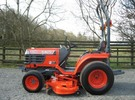 Thumbnail Kubota B1700HSD Tractor Illustrated Master Parts Manual INSTANT DOWNLOAD