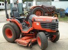 Thumbnail Kubota B2100HSD Tractor Illustrated Master Parts Manual INSTANT DOWNLOAD
