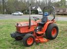 Thumbnail Kubota B2150HSD Tractor Illustrated Master Parts Manual INSTANT DOWNLOAD