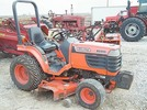 Thumbnail Kubota B2400HSE Tractor Illustrated Master Parts Manual INSTANT DOWNLOAD