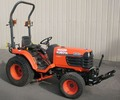 Thumbnail Kubota B2410HSE Tractor Illustrated Master Parts Manual INSTANT DOWNLOAD