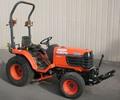 Thumbnail Kubota B2410HSE Tractor Illustrated Master Parts Manual INSTANT DOWNLOAD