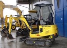 Thumbnail New Holland E16B Mini Crawler Excavator Service Parts Catalogue Manual INSTANT DOWNLOAD