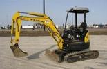 Thumbnail New Holland E27.2SR Mini Crawler Excavator Service Parts Catalogue Manual INSTANT DOWNLOAD