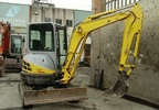 Thumbnail New Holland Kobelco E35.2SR Mini Crawler Excavator Service Parts Catalogue Manual INSTANT DOWNLOAD