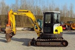 Thumbnail New Holland Kobelco E50.2SR Mini Crawler Excavator Service Parts Catalogue Manual INSTANT DOWNLOAD