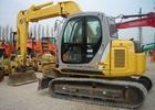 Thumbnail New Holland Kobelco E70SR Midi Crawler Excavator Service Parts Catalogue Manual INSTANT DOWNLOAD