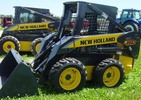 Thumbnail New Holland L140 L150 Skid Steer Loader Service Parts Catalogue Manual INSTANT DOWNLOAD