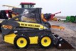 Thumbnail New Holland L160 L170 Skid Steer Loader Service Parts Catalogue Manual INSTANT DOWNLOAD