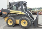 Thumbnail New Holland L175 C175 Skid Steer (Compact Track Loader) Service Parts Catalogue Manual INSTANT DOWNLOAD
