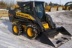 Thumbnail New Holland L185 C185 Skid Steer (Compact Track Loader) Service Parts Catalogue Manual INSTANT DOWNLOAD