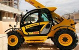 Thumbnail New Holland LM1133 LM732 Telescopic Handler Service Parts Catalogue Manual INSTANT DOWNLOAD