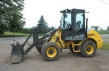 Thumbnail New Holland W50TC Compact Wheel Loader Service Parts Catalogue Manual INSTANT DOWNLOAD