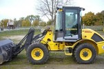 Thumbnail New Holland W60 Compact Wheel Loader Service Parts Catalogue Manual INSTANT DOWNLOAD