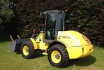 Thumbnail New Holland W60TC Compact Wheel Loader Service Parts Catalogue Manual INSTANT DOWNLOAD