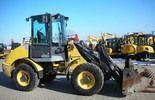Thumbnail New Holland W70 Compact Wheel Loader Service Parts Catalogue Manual INSTANT DOWNLOAD