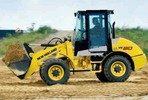 Thumbnail New Holland W80 Compact Wheel Loader Service Parts Catalogue Manual INSTANT DOWNLOAD